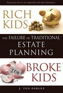 Rich Kids Broke Kids Ted Oakley Oxbow Advisors