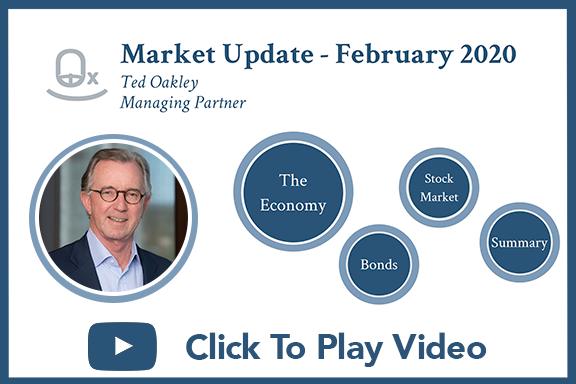 Ted Oakley- Market Call February 2020 - Oxbow Advisors_