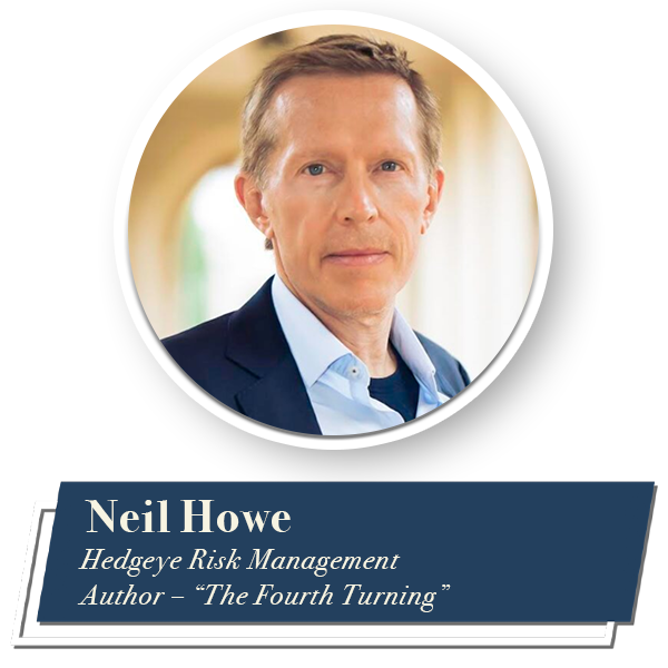 Neil Howe - Oxbow Advisors 2020 Investment Series